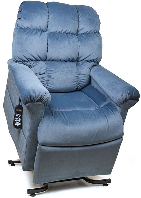 Cloud lift chair