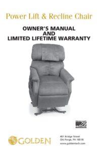 thumbnail of 2. 3-Postion (PR-118, 200, 401 & 531) Owner's Manual