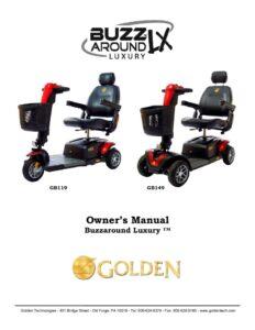 thumbnail of 2. Buzzaround Luxury GB-119 149