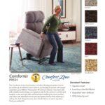 thumbnail of Golden PR531 Comforter Sell Sheet