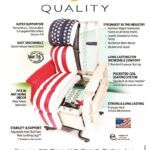 thumbnail of Golden Quality Half Chair Sell Sheet