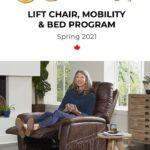 thumbnail of Golden Lift Chair Brochure