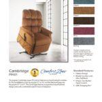 thumbnail of PR401 Cambridge Sell Sheet