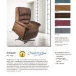 thumbnail of PR766 Relaxer Sell Sheet