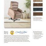thumbnail of PR118 Elara Sell Sheet