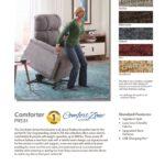 thumbnail of PR531 Comforter Sell Sheet