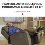 thumbnail of FAUTEUIL AUTO-SOULEVEUR, PROGRAMME MOBILITÉ ET LIT -L'automne 21