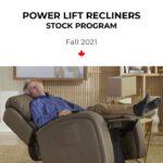 thumbnail of Golden Lift Chair Stock Brochure – Fall 2021 0821